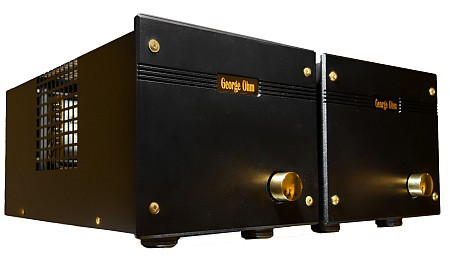 George Ohm Audio МB-34